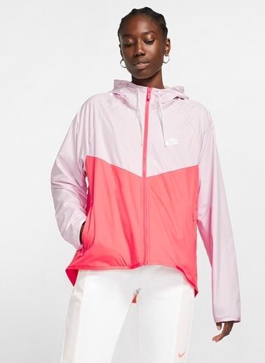 Nike Ceket Pembe